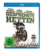 The Great Escape (1963) (Blu-Ray) (import)