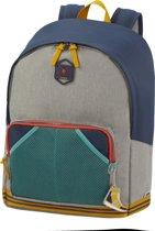 Kinderrugzak - Sam School Spirit Backpack
