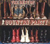 Various Artists - Best Of Country Party