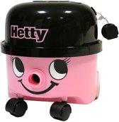 Numatic Speelgoed Hetty Roze