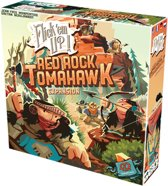 Flick 'em Up! Red Rock Tomahawk - Uitbreiding