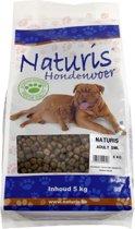 Naturis brok adult small / medium / large hondenvoer 5 kg