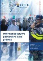 Informatiegestuurd politiewerk in de praktijk
