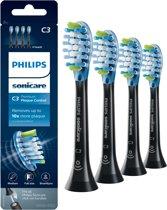 Philips Sonicare HX9044/33 - Standaard sonische opzetborstels