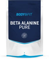 Body & Fit Beta Alanine Pure - Aminozuur - 300 gram