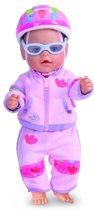 BABY born Quadset - Poppenkleertjes