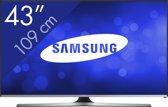 Samsung UE43J5500 - Led-tv - 43 inch - Full HD - Smart-tv