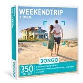 BONGO - Weekendtrip, 3 dagen - Cadeaubon