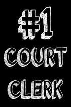 #1 Court Clerk