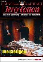 Jerry Cotton Sonder-Edition 98 - Krimi-Serie
