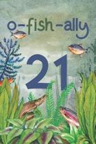 Ofishally 21