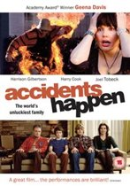 Accidents Happen (dvd)