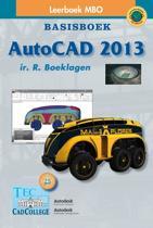 AutoCAD 2013 Basisboek