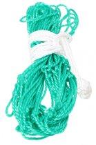 Ballennet - Voor 5 Ballen - Groen/Wit