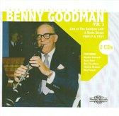 Benny Goodman - The Yale University Archives Vol.3