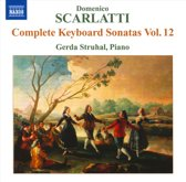 Scarlatti: Complete Keyboard Sonatas, Vol. 12