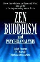 Zen Buddhism and Psychoanalysis