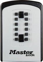 Masterlock Button Sleutelkast