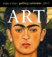 Metropolitan Museum of Art 2017 Page-a-Day Gallery Calendar. Paperback
