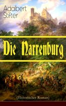 Die Narrenburg (Historischer Roman)