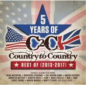 Country to Country Best of 2013-2017: 5 Years of C2C