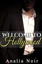 Welcome to Hollywood (+Histoire Bonus: ''Diane et les Mannequins'')