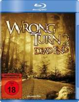 Wrong Turn 2 - Dead End (blu-ray) (import)