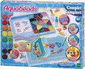 Beginnersstudio Aquabeads