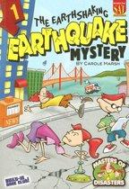 The Earthshaking Earthquake Mystery!