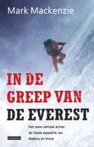 In de greep van de Everest