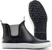 Nokian Footwear - Rubberschoenen -Hai Low- (Originals) zwart, maat 36
