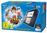 Nintendo 2DS - Yokai watch bundel, (NDS). NINDS