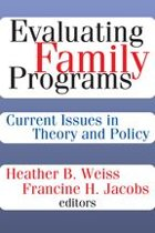 Evaluating Family Programs