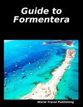 Guide to Formentera