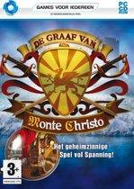 De Graaf van Monte Christo