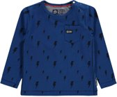 Tumble 'n dry Jongens T-shirt Savi - Blue - Maat 92