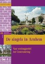 De singels in Arnhem