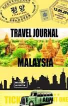Travel Journal Malaysia