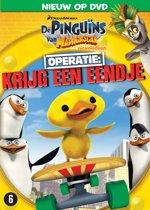 De Pinguïns Van Madagascar - Operatie: Krijg Een Eendje