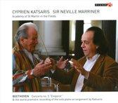 Beethoven - Concerto No. 5 ''Emperor''