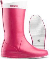 Nokian Footwear - Rubberlaarzen -Pihla- (Everyday) fuchsia, maat 38
