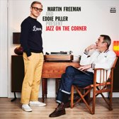 Martin Freeman And Eddie Piller