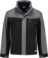 Workman Winter Softshell Jack 2516 - Maat 3XL