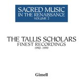 Sacred Music In The Renaissance - Volume 2