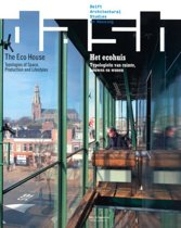 DASH: Het eco-huis/The Eco-house