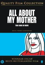 All About My Mother (+bonusfilm)