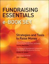 Fundraising Essentials e-book Set