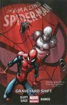 The Amazing Spider-Man - Vol. 4: Graveyard Shift