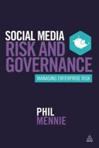 Social Media Risk and Governance