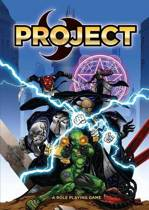 Project - A Roleplaying Game